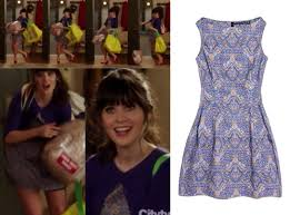 in thanksgiving new season 1 episode 6 jess wore this