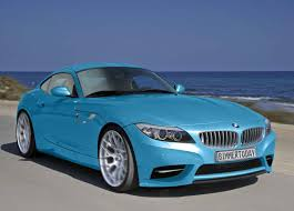 would you buy a z4 coupe