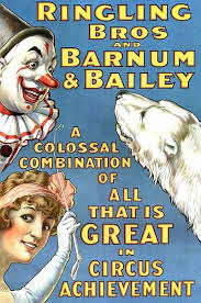 Barnes And Bailey Circus Ringling Bros Circus Ringling Bros Barnum U0026 Bailey Circus