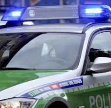 Polizei Bad Schwalbach 5 Tote Im Taunus Polizei Fahndet Nach Fahrer Eines Roten Bmw Welt