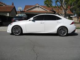 2016 lexus is clublexus lexus rsr half down measurements clublexus lexus forum discussion