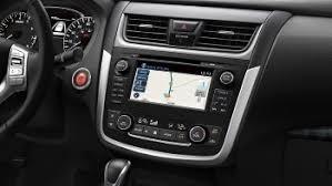 Nissan Altima Black Interior Explore The Opulent Offerings Of The 2016 Nissan Altima Interior