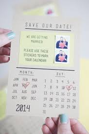 save the date ideas diy save the date ideas pauleenanne design