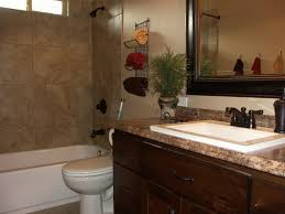 Bathroom Countertop Ideas Laminate Bathroom Countertops General Characteristics And Ideas