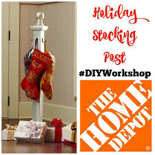 build a christmas stocking holder