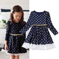 aliexpress com buy baby child winter dress infant princess party