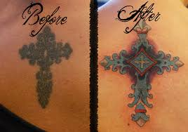 cross cover up cross design ideas 2015