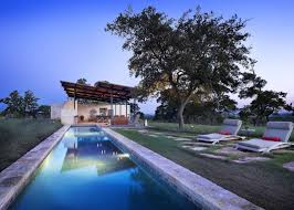 home design story pool story pool house by lake flato pool houses house and