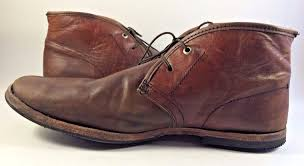 timberland boot company brown wodehouse lost history chukka boots
