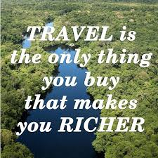 30 best Talisman Travel Quotes images on Pinterest