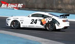 vaterra mustang vaterra 2015 k n ford mustang gt drift car big squid rc