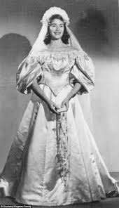 third marriage wedding dress this dress is 120 years and worn by 11 brides do you remember