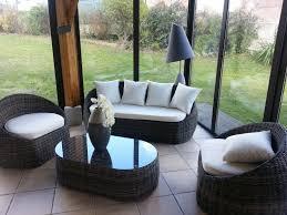 canapé de jardin en résine tressée petit salon de jardin resine salon pour terrasse maison email