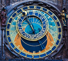 archive shot prague astronomical clock ehpien flickr