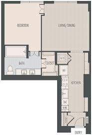 High Rise Floor Plans by Houston High Rise Apartments Floor Plans At The Southmore