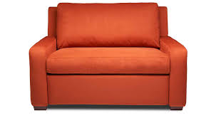 American Leather Sleeper Sofa by Circle Furniture Lyndon Comfort Sleeper Sleepers Boston