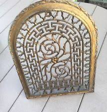 iron antique heating grates vents ebay