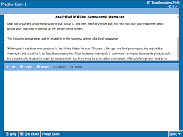 warning the gmatprep software will eat your awa essays general