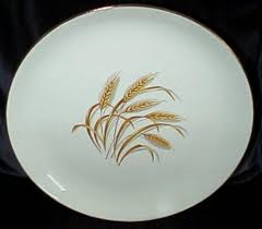 golden china pattern alliance golden wheat china replacements