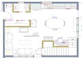 free house plan stately country home
