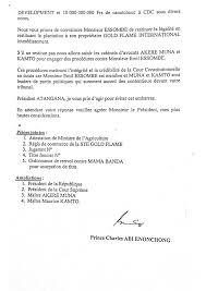 si e du conseil constitutionnel cameroun plainte contre emile essombe membre du conseil