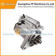 faça cotação de fabricantes de lister motor peças de alta