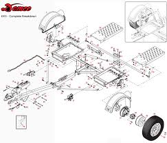 28 wiring diagram for tow dolly trek bike diagram trek get