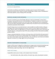 sample web proposal exol gbabogados co