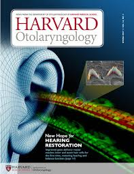 harvard otolaryngology spring 2017 by hms otolaryngology issuu