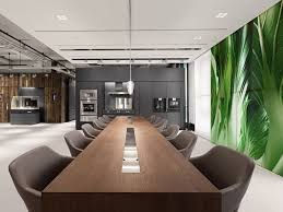 Boardroom Table Ideas Open Conference Room In Love With The Table Design