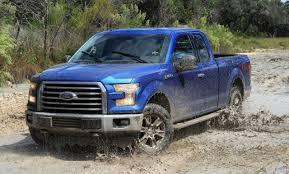 aluminum body 2015 ford f 150 gets 5 star nhtsa rating for crash