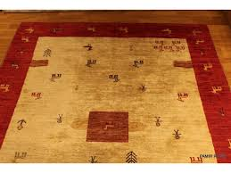 Persian Rugs Nyc by Fine Quality Handmade Hand Knotted Persian Rug Tribal Design