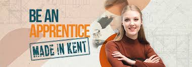be an apprentice kent county council