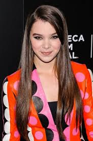 Jessica Pels Hailee Steinfeld Is Joining The Cast Of U0027pitch Perfect 2 U0027 How