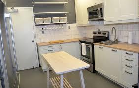 we won a new ikea kitchen north light community center