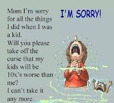 Mom Please Meme - mom i m sorry funny memes