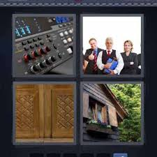 level 377 4 pics 1 word answers