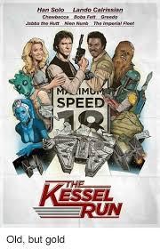 Lando Calrissian Meme - han solo lando calrissian chewbacca boba fett greedo jabba the