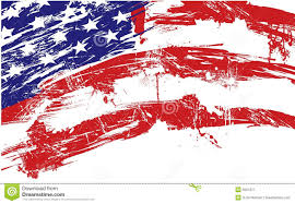 American Flag Powerpoint Background American Flag Background Stock Vector Illustration Of Antique