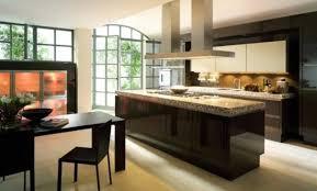 ilot cuisine rond décoration cuisine ilot central carre 71 limoges cuisine avec