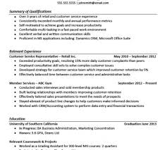 Resume Summary No Experience Download How To Make A Resume With No Experience