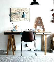 chaise de bureau style industriel bureau style industriel bureau style industriel bureau mactal bois