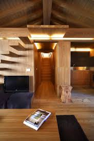 interior for home interior modern wood house interior design by gianluca fanetti