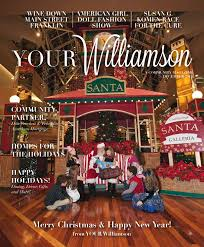 lexus of nashville meet our staff december 2013 by your williamson a community magazine issuu