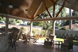 Patio Covers Houston Texas Patio Cover In Houston Rustic Patio Houston By Texas