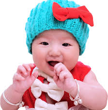 clipart cute baby