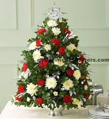 christmas arrangement ideas amazing christmas flower arrangement ideas flower