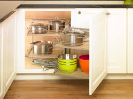 Kitchen Cabinet Blind Corner Solutions by Magic Corner U2014 Clever Storage By Kesseböhmer