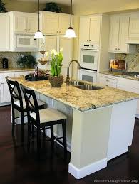 kitchen island bar designs breakfast bar table can also be built in the interior designs