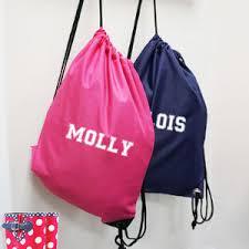 childrens pe bags